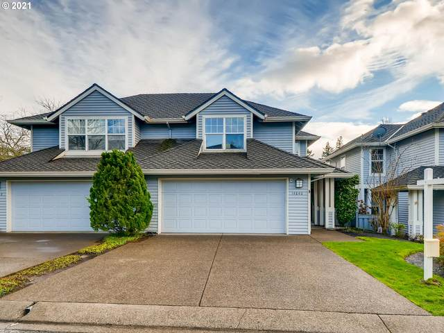 14840 SW Osprey Ct, Beaverton, OR 97007 (MLS #21229376) :: Real Tour Property Group