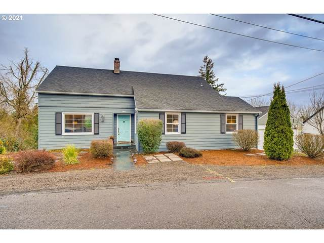 7200 SW 8TH Ave, Portland, OR 97219 (MLS #21229617) :: Duncan Real Estate Group
