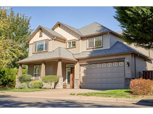 7085 SW Bouchaine St, Wilsonville, OR 97070 (MLS #21229655) :: Townsend Jarvis Group Real Estate