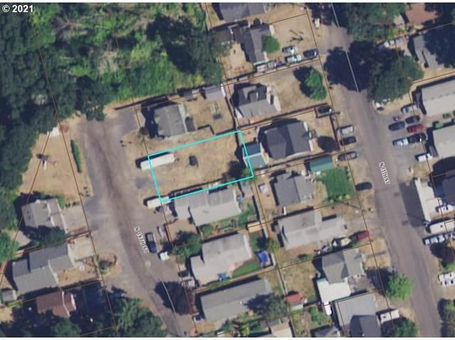 N 14TH. St, St. Helens, OR 97051 (MLS #21229738) :: Gustavo Group