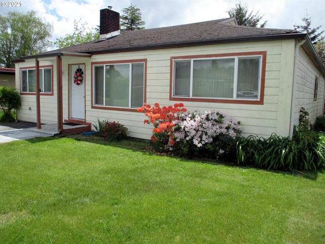 Coquille, OR 97423 :: Beach Loop Realty
