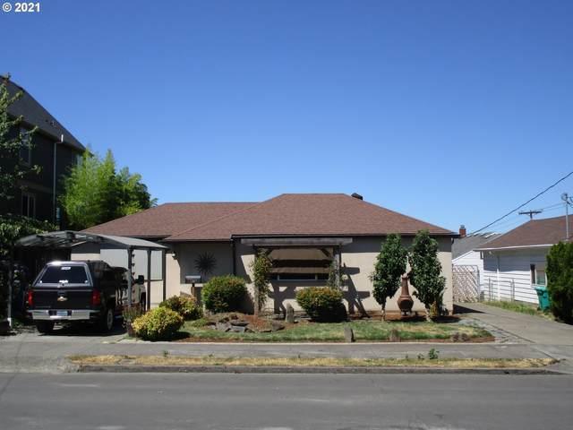 619 N Winchell St, Portland, OR 97217 (MLS #21229822) :: Beach Loop Realty