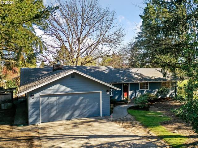 6050 SW 190TH Ave, Aloha, OR 97078 (MLS #21229863) :: The Pacific Group