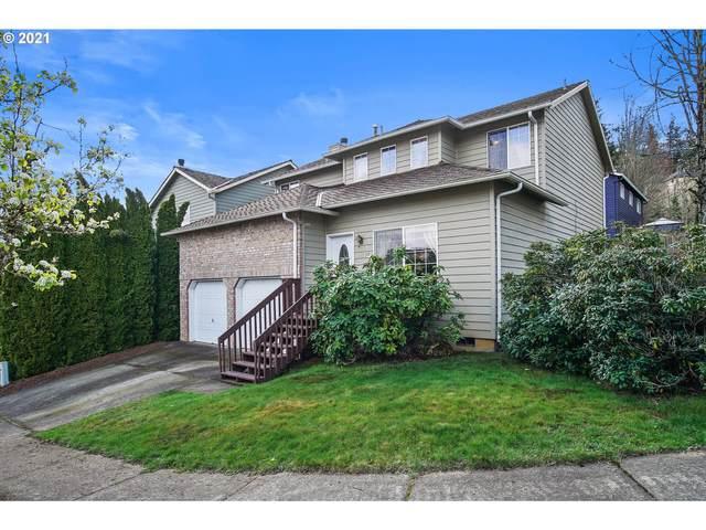 11572 SE Springcrest Dr, Clackamas, OR 97015 (MLS #21229946) :: Premiere Property Group LLC