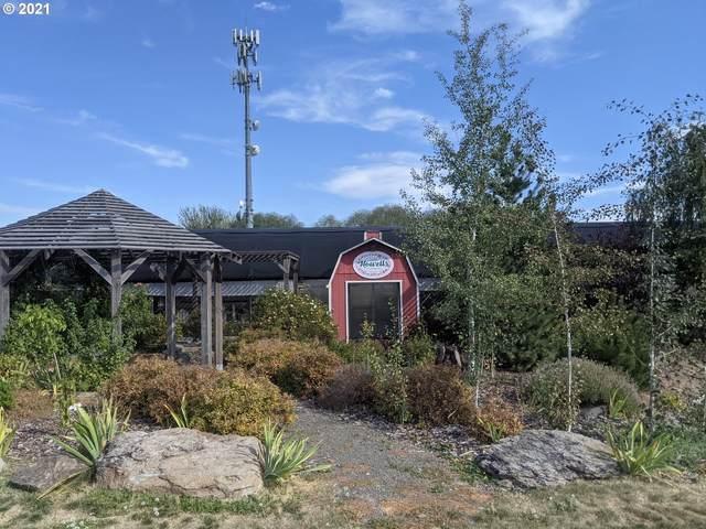 10707 S Walton Rd, Island City, OR 97850 (MLS #21230127) :: Premiere Property Group LLC
