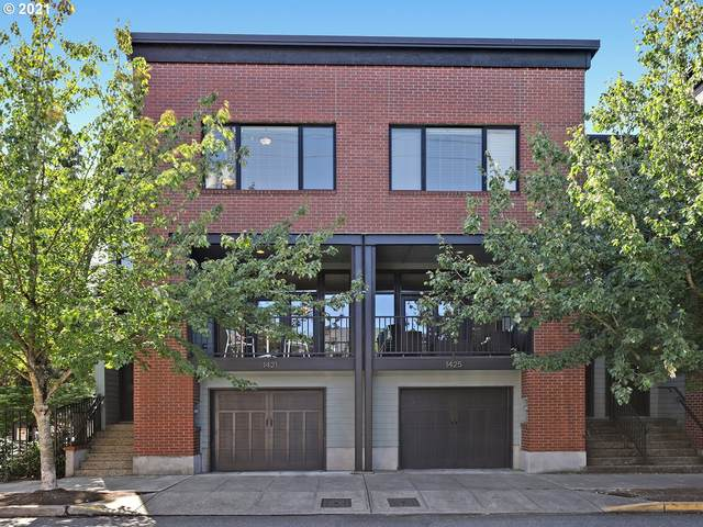 1421 NW 22ND Ave, Portland, OR 97210 (MLS #21230386) :: Holdhusen Real Estate Group