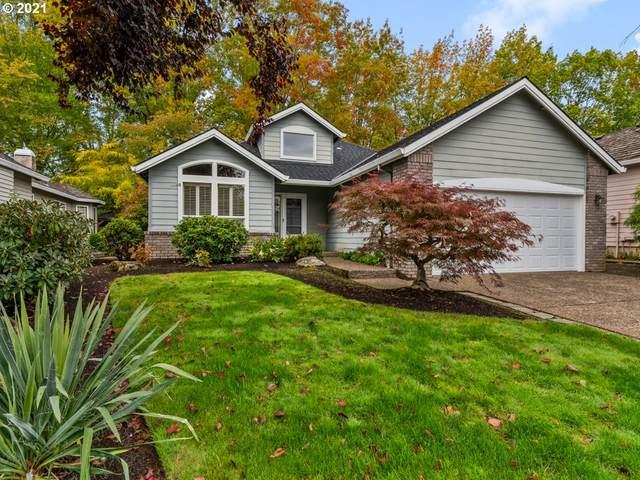 32528 SW Riviera Ln, Wilsonville, OR 97070 (MLS #21230480) :: Lux Properties