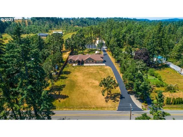 16557 S Harding Rd, Oregon City, OR 97045 (MLS #21230515) :: Holdhusen Real Estate Group