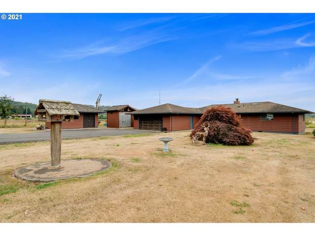 37220 Hwy 53, Nehalem, OR 97131 (MLS #21230664) :: Song Real Estate