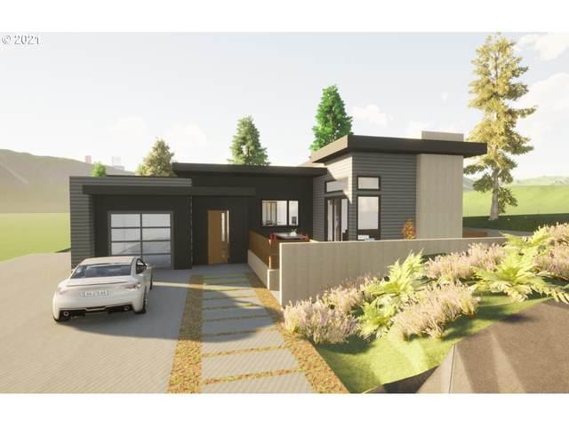 630 Mary Ln, Eugene, OR 97405 (MLS #21230837) :: McKillion Real Estate Group