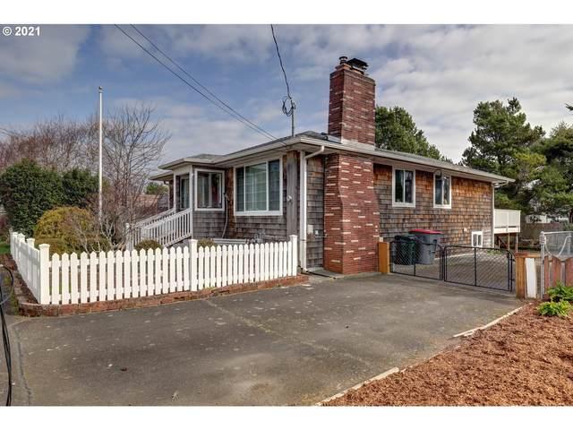 1313 S Columbia St, Seaside, OR 97138 (MLS #21230845) :: Duncan Real Estate Group