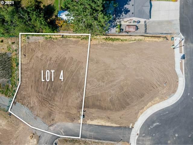 5040 S St #4, Washougal, WA 98671 (MLS #21230910) :: Premiere Property Group LLC