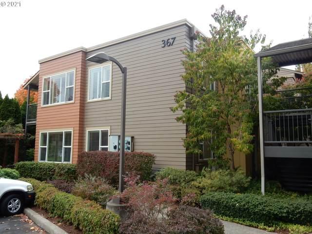 367 Rustic Pl #47, Eugene, OR 97401 (MLS #21230938) :: Real Estate by Wesley