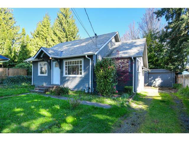 508 W Mcloughlin Blvd, Vancouver, WA 98660 (MLS #21230967) :: Next Home Realty Connection