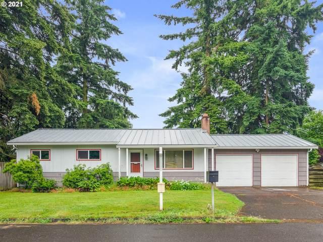 15544 SE Alder St, Portland, OR 97233 (MLS #21231047) :: McKillion Real Estate Group