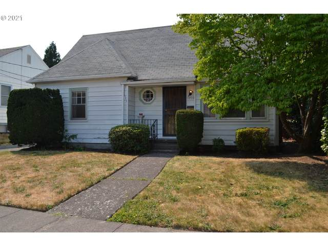 3702 SE Haig St, Portland, OR 97202 (MLS #21231246) :: Lux Properties