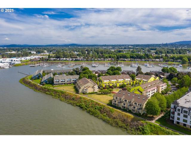 307 N Hayden Bay Dr, Portland, OR 97217 (MLS #21231485) :: Gustavo Group