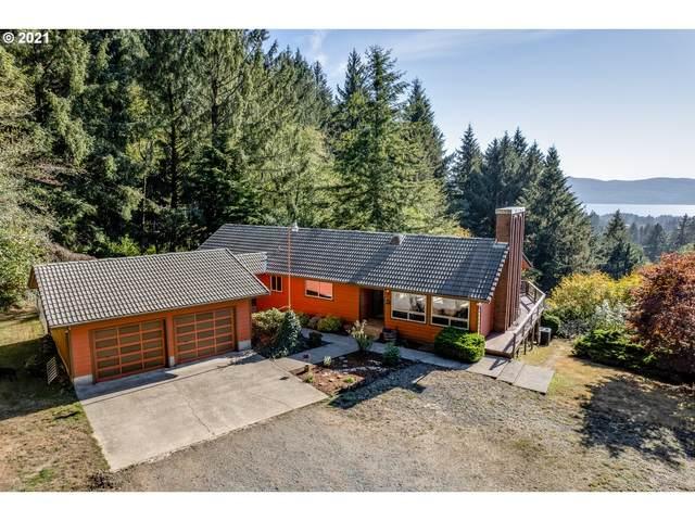 9550 Willowbrook Dr, Tillamook, OR 97141 (MLS #21231596) :: Song Real Estate