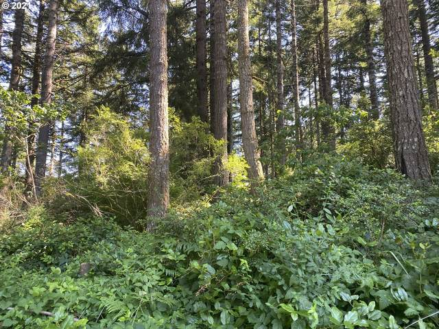 1800 Shore Crest Dr, Florence, OR 97439 (MLS #21231622) :: Beach Loop Realty