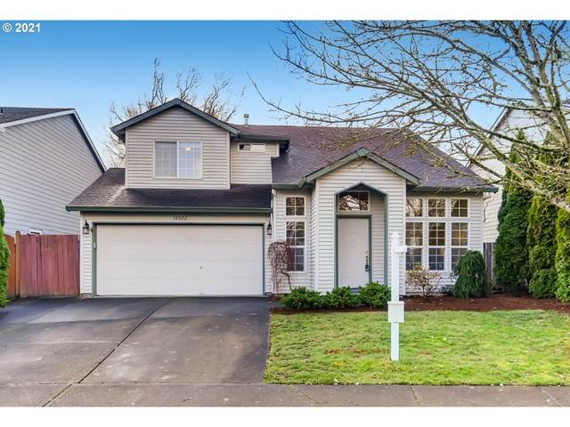 16022 SW Dewberry Ln, Tigard, OR 97223 (MLS #21231630) :: Next Home Realty Connection
