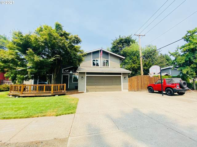 1661 Holly Ave, Eugene, OR 97408 (MLS #21231682) :: The Haas Real Estate Team