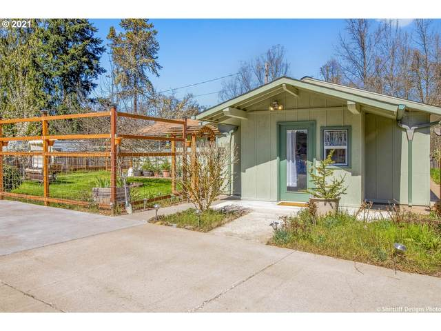 33535 Jenkins Rd, Cottage Grove, OR 97424 (MLS #21232000) :: Song Real Estate