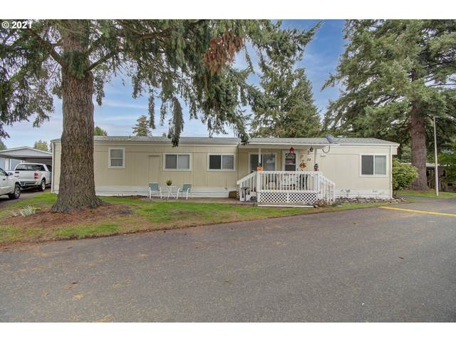 15619 NE Caples Rd #52, Brush Prairie, WA 98606 (MLS #21232069) :: Windermere Crest Realty