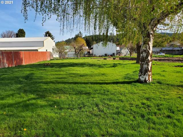 202 W Fifth St, Wallowa, OR 97885 (MLS #21232317) :: Brantley Christianson Real Estate