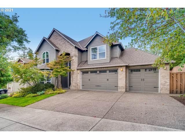 20035 SW 59TH Ter, Tualatin, OR 97062 (MLS #21232351) :: Fox Real Estate Group