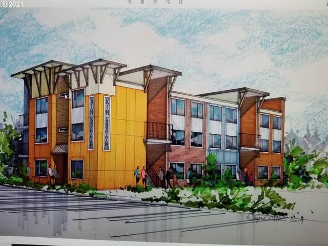 2441 SE 89TH Ave, Portland, OR 97216 (MLS #21232457) :: Premiere Property Group LLC