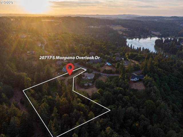 20717 S Monpano Overlook Dr, Oregon City, OR 97045 (MLS #21232524) :: Next Home Realty Connection