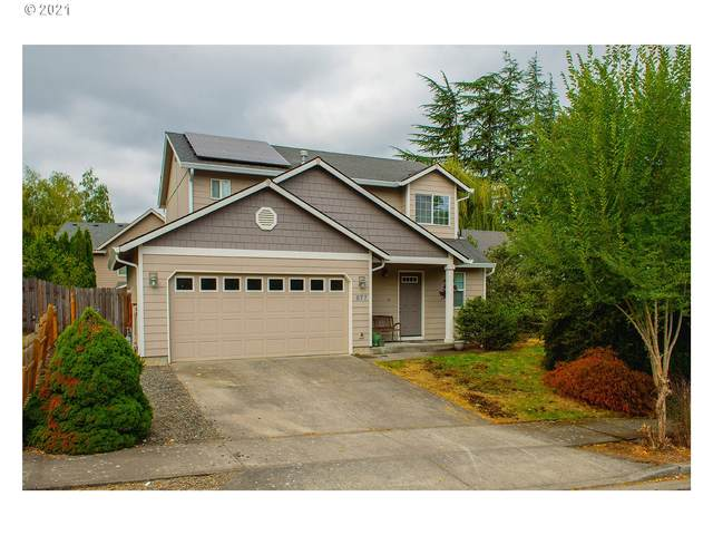 677 NE Anderson Rd, Gresham, OR 97030 (MLS #21232559) :: Next Home Realty Connection