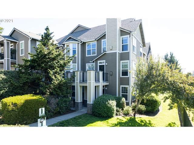 501 Springtree Ln, West Linn, OR 97068 (MLS #21232683) :: McKillion Real Estate Group