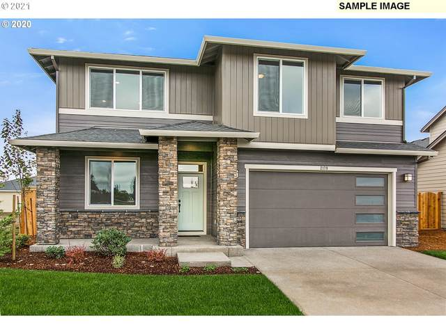 11867 SE Horse Tail Falls Way Lt347, Happy Valley, OR 97086 (MLS #21233193) :: Tim Shannon Realty, Inc.