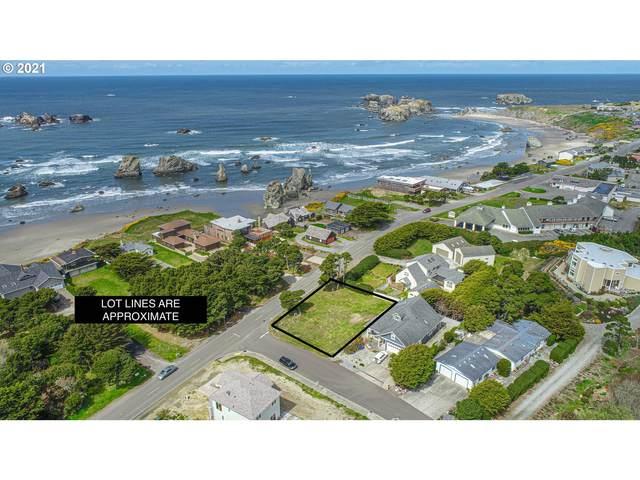0 Beach Loop Rd #107, Bandon, OR 97411 (MLS #21233350) :: Beach Loop Realty