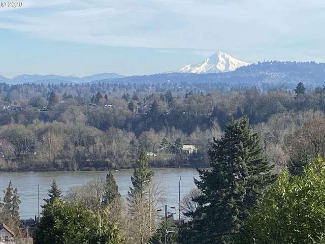 SW Fulton Park Blvd, Portland, OR 97219 (MLS #21233403) :: Premiere Property Group LLC