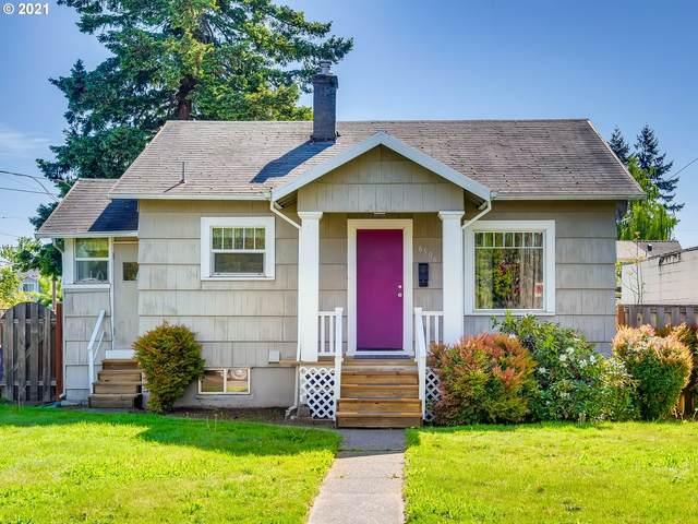 6506 SE 83RD Ave, Portland, OR 97266 (MLS #21233491) :: Premiere Property Group LLC
