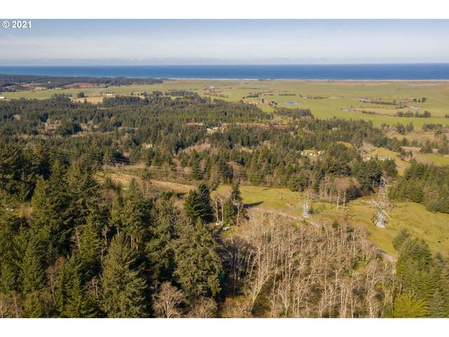 Pacific View, Langlois, OR 97450 (MLS #21233512) :: Beach Loop Realty