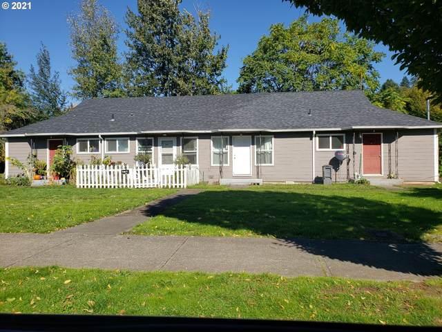 3404 E Evergreen Blvd, Vancouver, WA 98661 (MLS #21233529) :: Tim Shannon Realty, Inc.