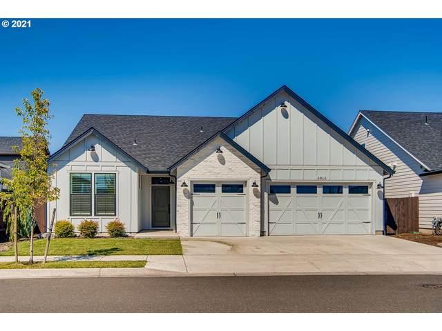 2812 NE 170TH Ave, Vancouver, WA 98682 (MLS #21233595) :: Reuben Bray Homes