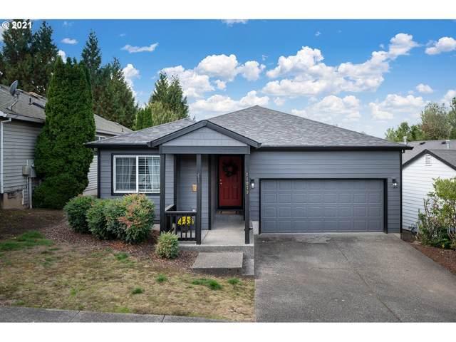 14079 SE Filbert Creek Dr, Clackamas, OR 97015 (MLS #21233663) :: Lux Properties