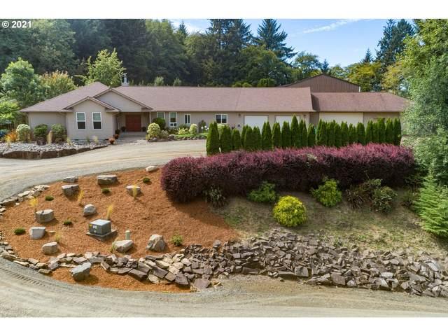 33678 Perkins Ln, Warrenton, OR 97146 (MLS #21233813) :: Fox Real Estate Group
