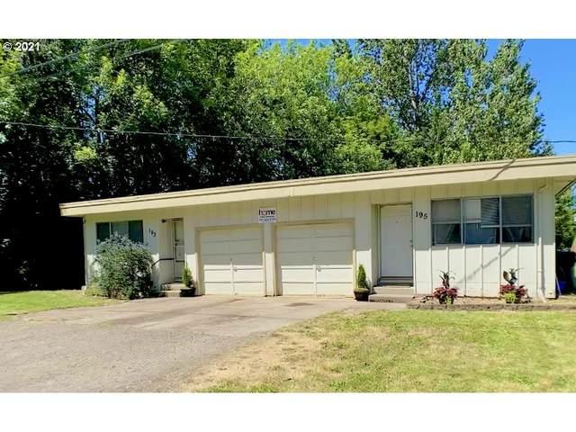 193 SE (195) Bridgeway Ave, Corvallis, OR 97333 (MLS #21233822) :: Tim Shannon Realty, Inc.