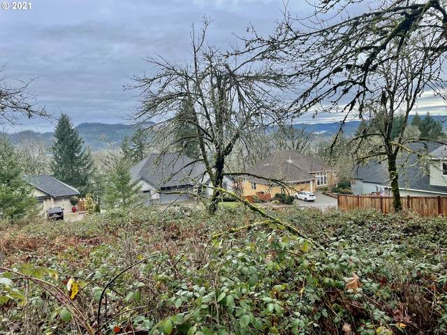 6251 Forest Ridge Dr, Springfield, OR 97478 (MLS #21233980) :: Song Real Estate