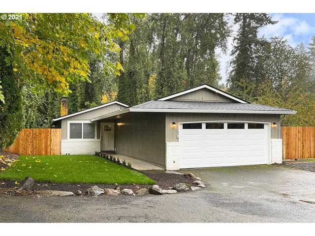 10210 SE Mount Scott Blvd, Portland, OR 97266 (MLS #21234279) :: Fox Real Estate Group