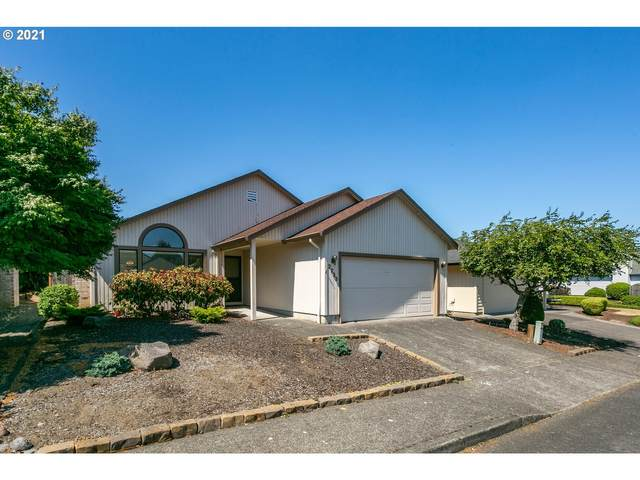 2233 NE 157TH Ave, Portland, OR 97230 (MLS #21234293) :: Song Real Estate