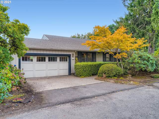 4303 SW Donner Way, Portland, OR 97239 (MLS #21234328) :: The Haas Real Estate Team