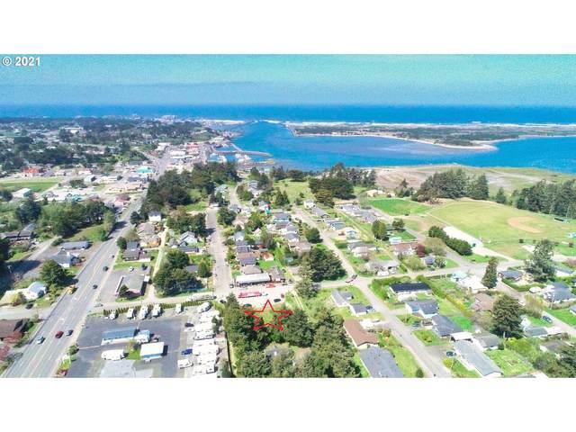 0 June Ave, Bandon, OR 97411 (MLS #21234334) :: Beach Loop Realty