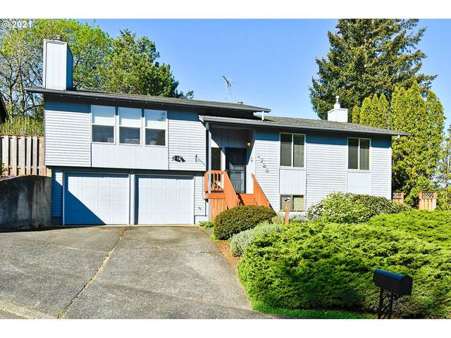 1722 NW 12TH Ct, Gresham, OR 97030 (MLS #21234428) :: Change Realty
