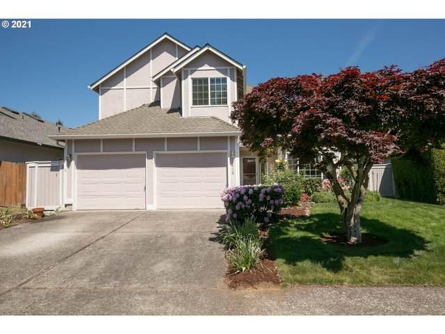 1516 SE Solomon Loop, Vancouver, WA 98683 (MLS #21234519) :: Premiere Property Group LLC